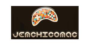 jemchicomac - trabajo de Social media y PR de Mariela Gonzalez